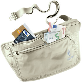 Deuter Security Money Belt II, sand